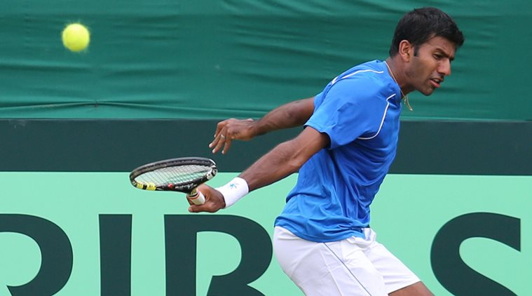 India to take on Italy in Davis Cup World Group qualifiers today
