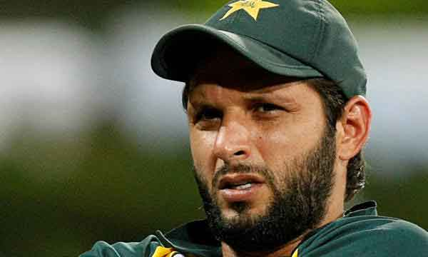 Pakistan bowlers will fire against India in Champions Trophy: Shahid Afridi