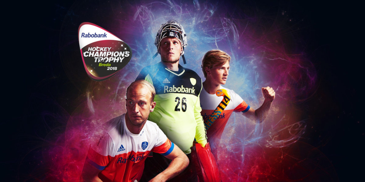 Hockey Champions Trophy 2018 commences in Netherlands today