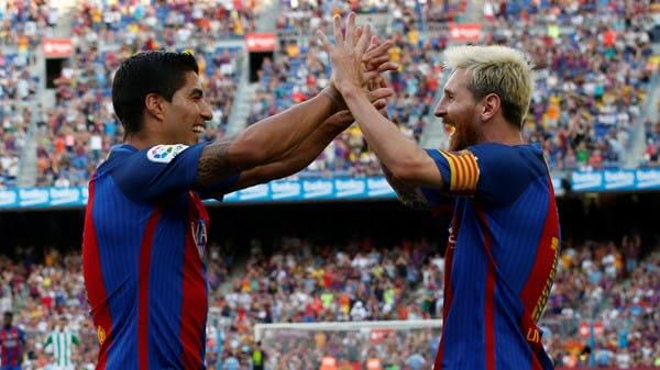Lionel Messi lashes out at Barcelona for selling teammate Luis Suarez