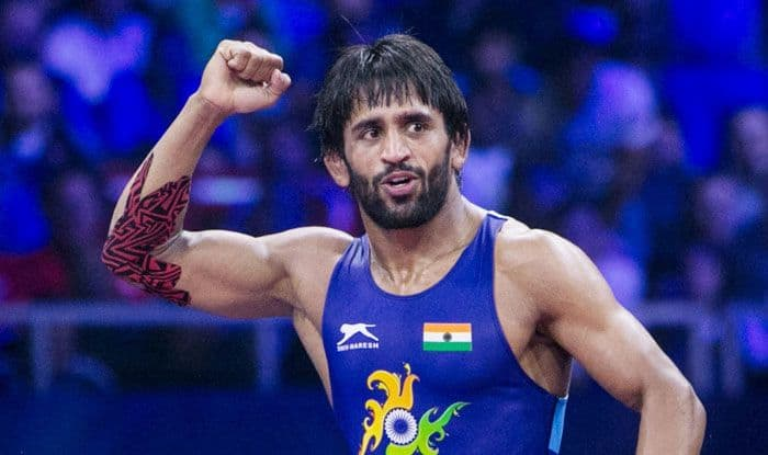 World No. 1 wrestler Bajrang Punia nominated for Rajiv Gandhi Khel Ratna award
