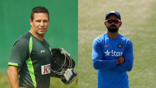 Brad Hodge apologises to Virat Kohli, India; says