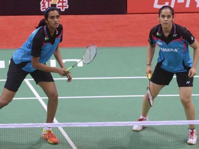 Australian Open: PV Sindhu, Saina Nehwal lose in quarter-finals