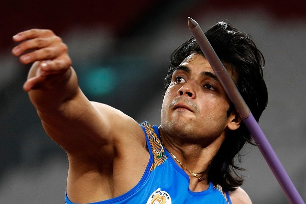 Tokyo Olympics: Neeraj Chopra Qualifies for Javelin Throw Final in First Attempt
