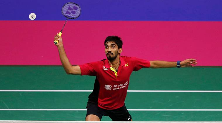 Sindhu, Srikanth advance into second round of Japan Open