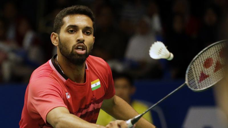 Srikanth, Prannoy to play in Indonesia Open semi-finals today