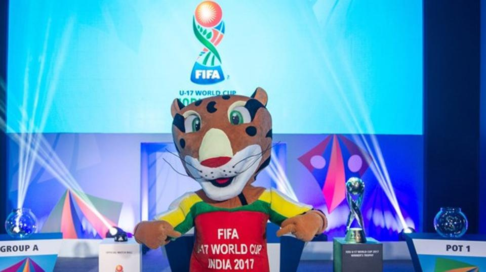 fifau17worldcup:twoprequarterfinalmatchestobeplayedtoday