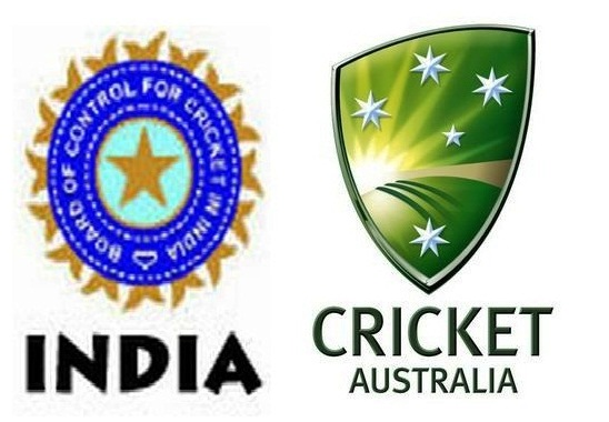 Australia wins toss, opts to bat against India