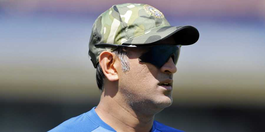 India granted permission to wear caps in memory of fallen soldiers: ICC