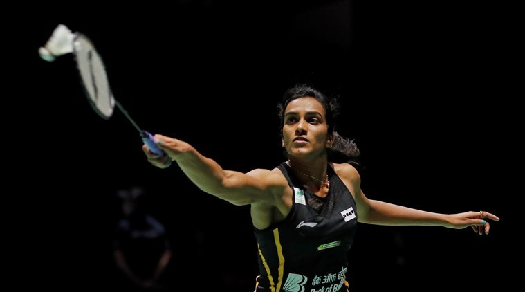 PV Sindhu advances to quarterfinals of BWF World Championships
