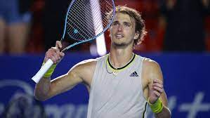 Alexander Zverev beat Matteo Berrettini to clinch his 2nd Madrid Open title