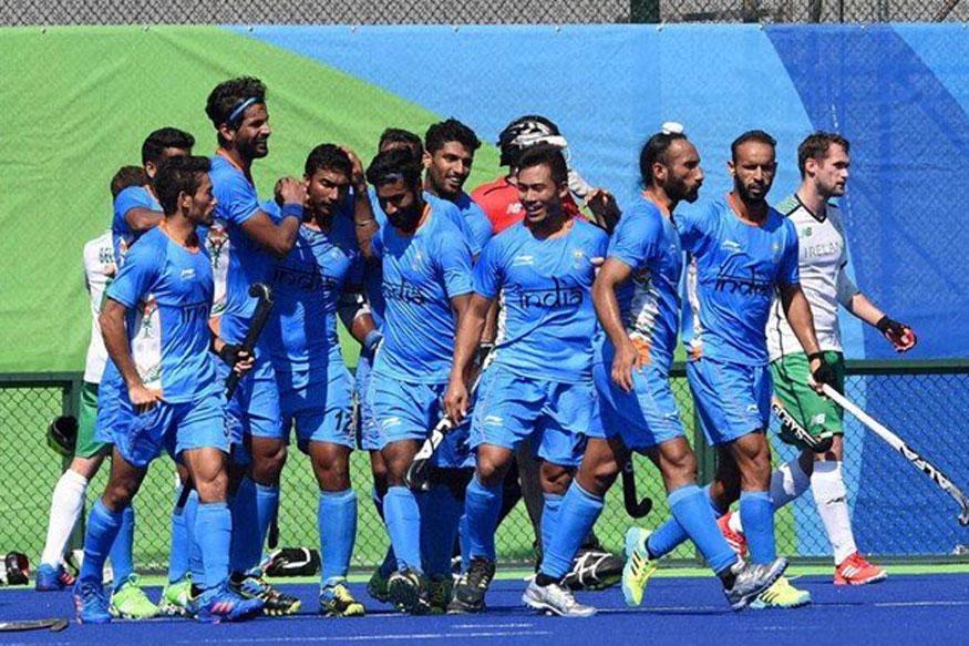 India to take on Bangladesh in Men