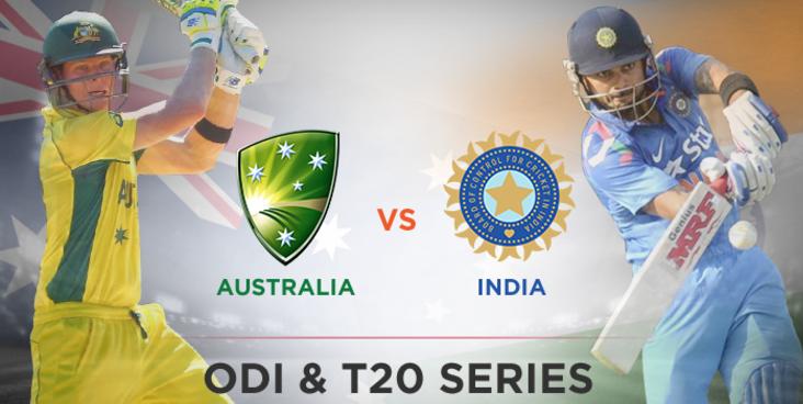 India-Australia T20 ticket sale on