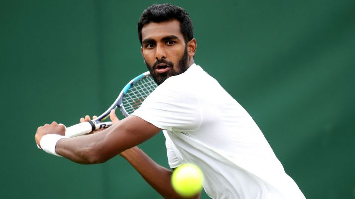indias-top-ranked-player-prajnesh-gunneswaran-bows-out-in-first-round-of-australian-open