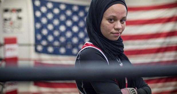 muslimteenboxerinuswinsrighttofightinhijab