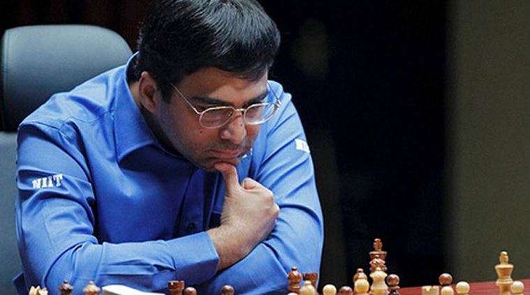 Anand loses to Ivanchuk, ends disastrous Legends campaign