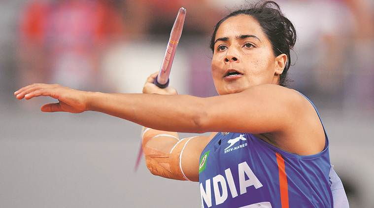 Annu Rani qualifies for Javelin Throw Final at World Athletics Championships