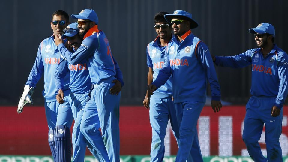 ICC Champions Trophy, India vs Pakistan: Yuvraj Singh, Virat Kohli give India massive win