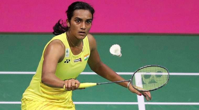 PV Sindhu settles for silver medal in BWF Swiss Open Super 300