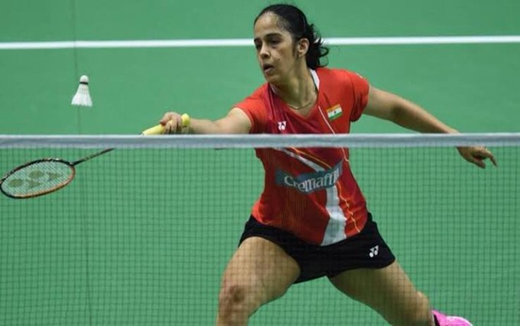 Saina Nehwal crashes out of Thailand Masters