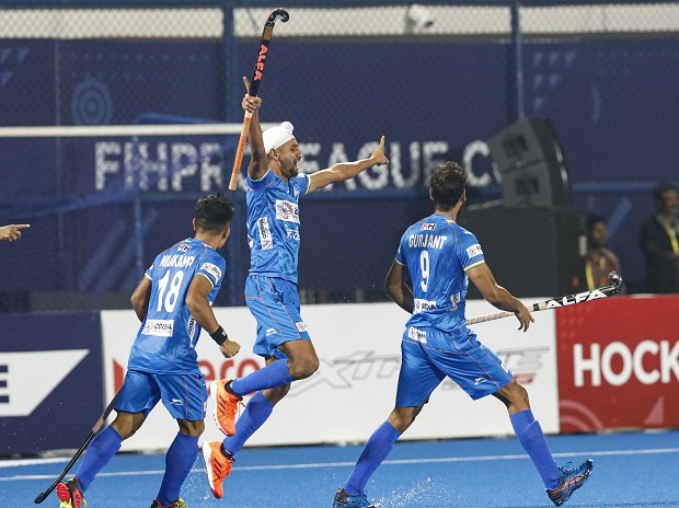 India beat Olympic champions Argentina 3-0 in second match of FIH Pro League