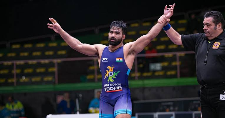 Wrestling: India bags 7 medals in Rome Ranking Series