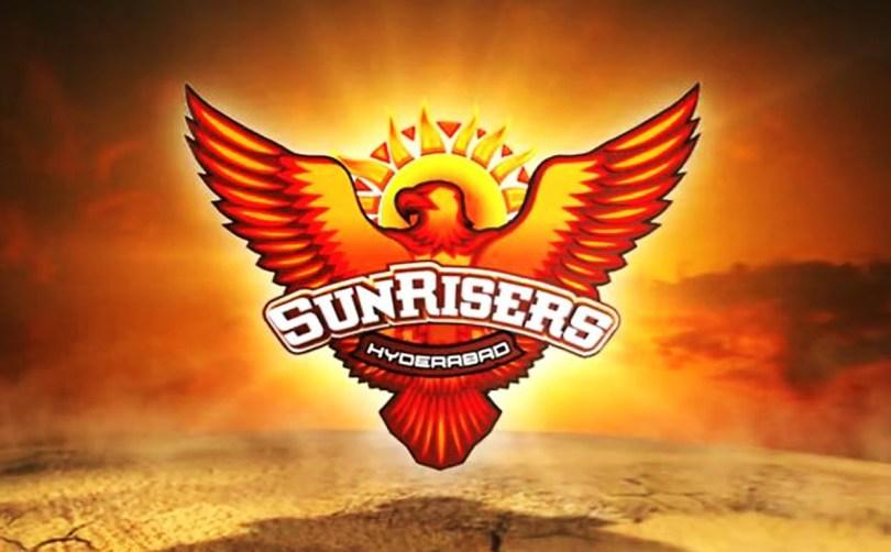 SRH signs big-name sponsors for IPL 10