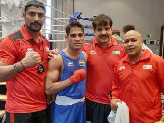 Indian boxers win six medals at 36th Feliks Stamm International Boxing