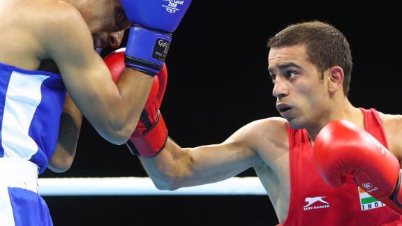 India ends with 13 medals at Asian Boxing Championships