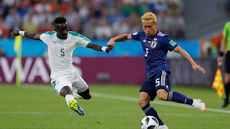 japan-holds-senegal-to-a-draw-columbia-beat-poland-in-the-fifa-world-cup