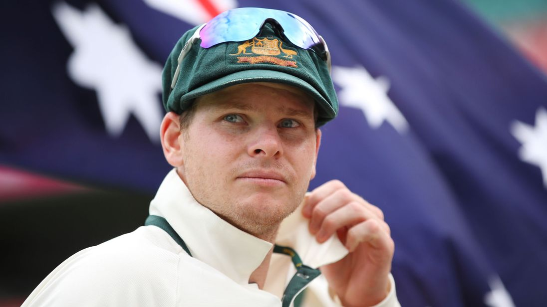 Australian Captain Steve Smith suspended for one Test match by ICC
