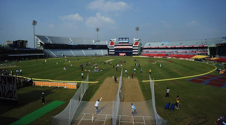 India,England to play 2nd ODI in Cuttack today