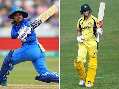 Womens World Cup 2017 :  India vs Aus : Lanning invites India to bat