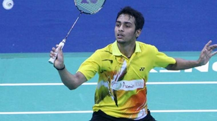 Sourabh Verma clinches Men's Singles title of National Badminton Championship