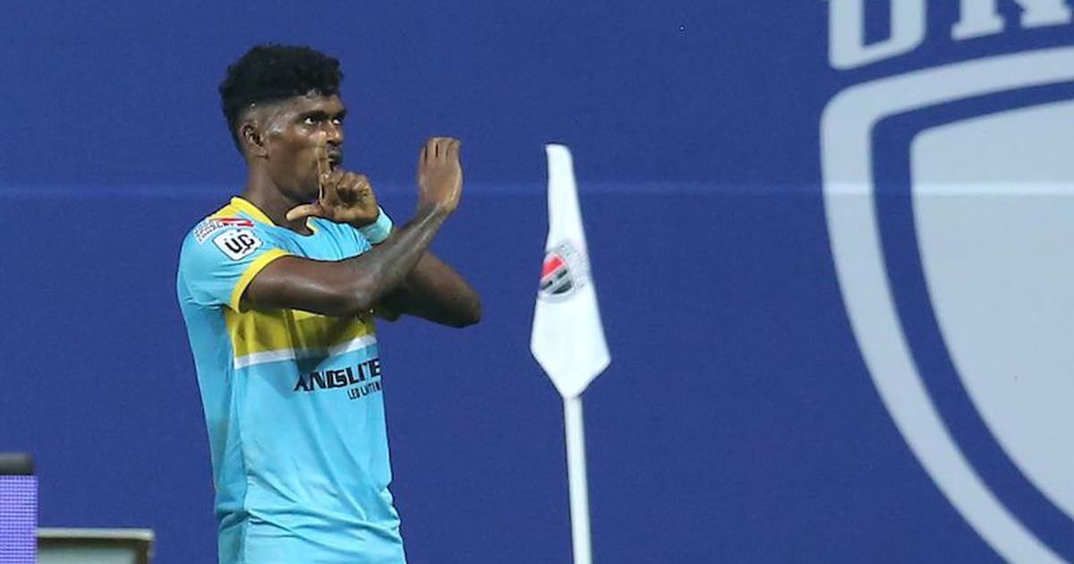 ATK Mohun Bagan sign Liston Colaco on record transfer fee from Hyderabad FC