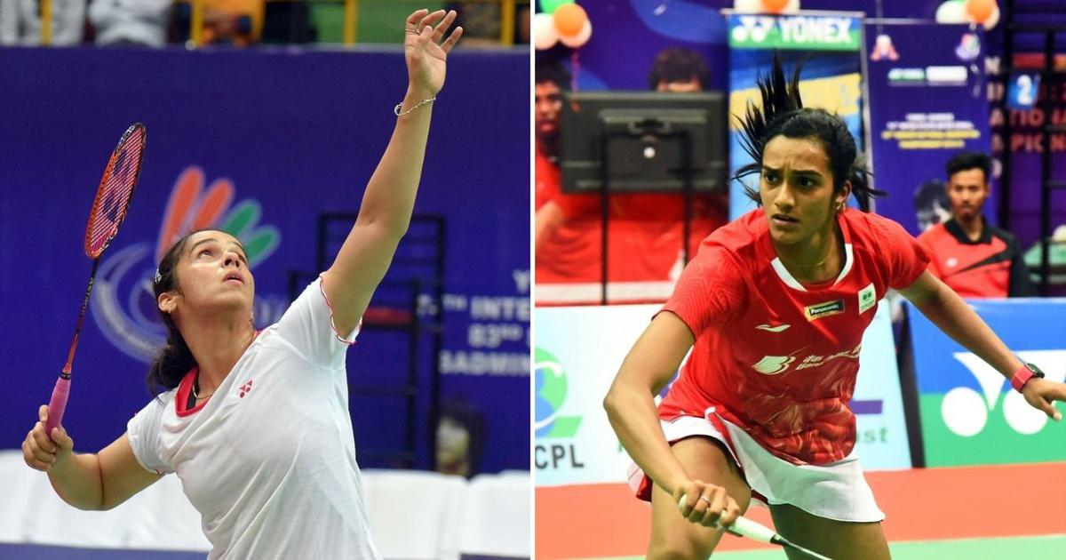 Indian shuttlers knocked out of Asia Championships