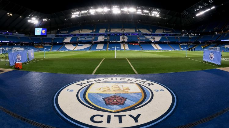Manchester City the first PL club to confirm they will not put any non-playing staff on furlough