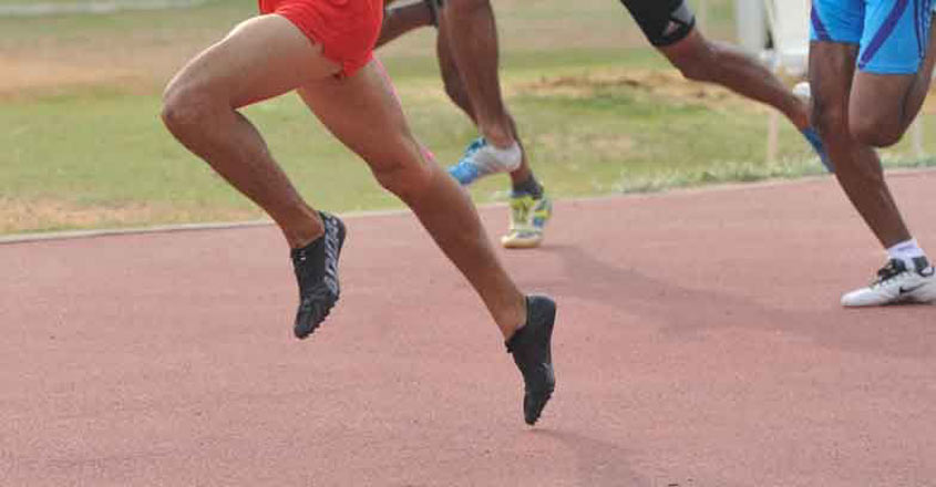 Dhanvir, Priya set meet records in National Youth Athletics Championships