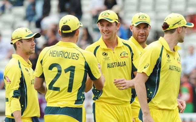 ICC Champions Trophy 2017: Match 5 : Bangladesh Vs Australia; Warner equals Kohli