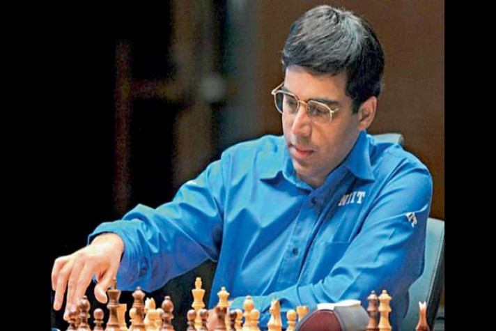 COVID-19 Fight: Former world champion Vishwanathan Anand to play online chess to raise funds