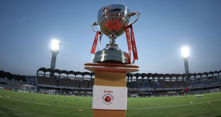 Ahead of ISL, 7 players tests COVID-19 positive