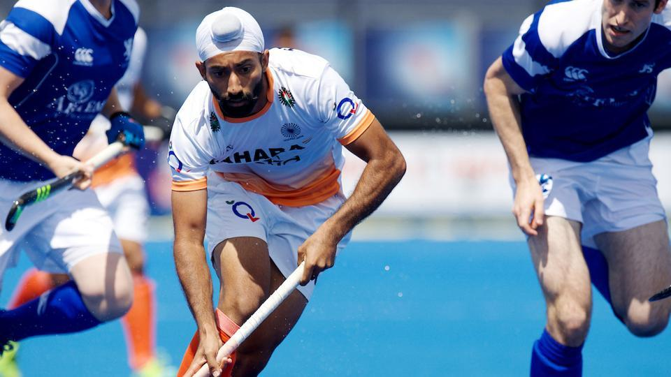 Hockey World League: India rallies to beat Scotland