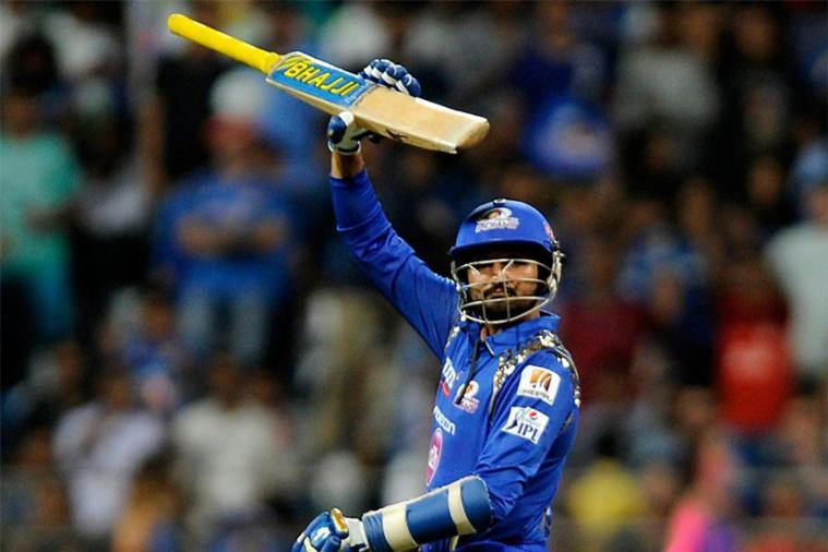 IPL 2017: Harbhajan Singh records funny video of