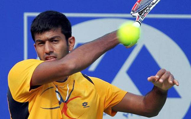 Rohan bopanna crashes out in Mixed Doubles of US Open