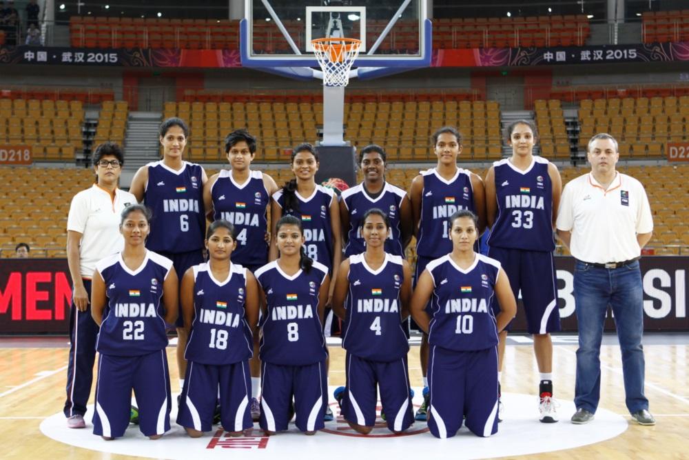 FIBA Asia Women