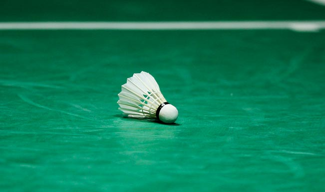 India Super series Badminton tournment begins in New Delhi