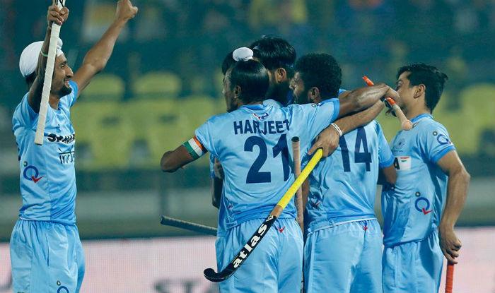 India to take on Australia in semifinals of Junior Hockey World Cup today