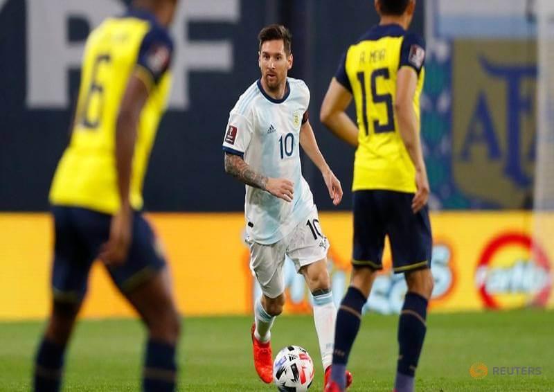 argentinauruguaywininlongawaitedfifaworldcupqualifiers