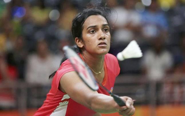 PV Sindhu to face Olympic champion Carolina Marin in Dubai World Superseries Finals
