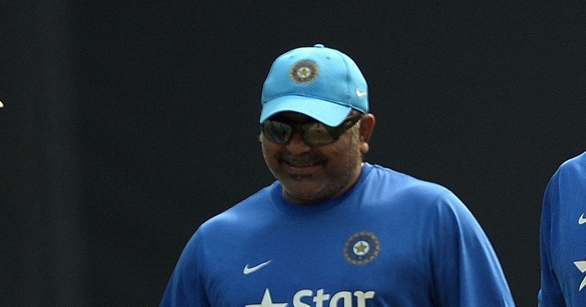 BCCI accepts Ravi Shastri